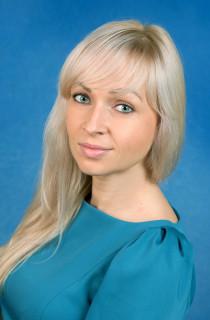 Блинникова Ирина Валерьевна — заместитель директора по безопасности