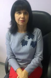 Милостивенко Татьяна Владимировна — директор